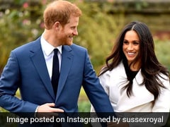 "Prince Harry Is ""The Best"" Husband. Video With 26 Million Views Is Proof"