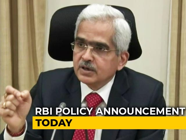 Video : Experts On Expectations From RBI Policy Statement