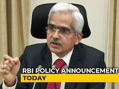 Video: Experts On Expectations From RBI Policy Statement