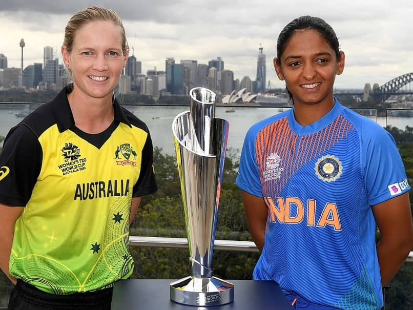 ICC Womens World Cup: India Begin Campaign For Elusive Prize Against Hosts Australia
