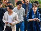 Video : Priyanka Gandhi Vadra's Son, First-Time Voter, On His Wish For Delhi
