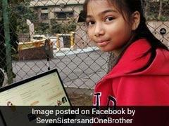 Nine-Year-Old Girl In Shillong Develops Anti-Bullying App