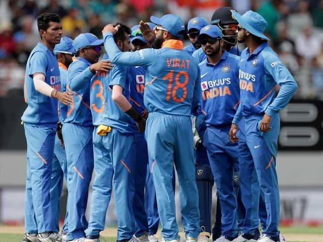 NZ vs IND, 3rd ODI Preview: India Play For Pride As New Zealand Eye Clean Sweep