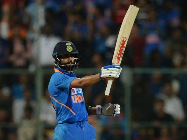 BCB Wants Virat Kohli For Asia XI vs World XI T20s, BCCI Considering Request