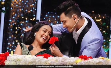 Suspect Aditya Narayan Neha Kakkar Wedding Rumour Is To Boost Indian Idol Ratings Udit Narayan