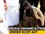 Video : Watch: Tamil Nadu Minister Asks Tribal Boy To Remove Slippers