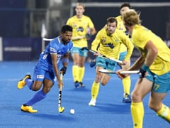 FIH Pro League: Fighting India Lose 3-4 To Title Holders Australia