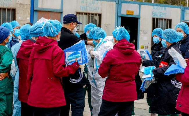'Do We Deserve Such Punishment...': A Wuhan Family's Coronavirus Ordeal