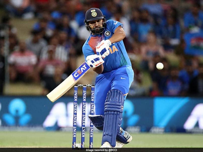 NZ vs IND: Rohit Sharma Surpasses Virat Kohli To Achieve Huge T20I Record
