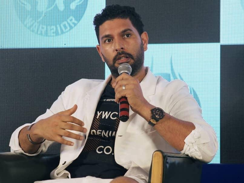 Yuvraj Singh names bowler against whom he struggled
