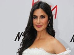 Katrina Kaif Sets A Trend By Wearing White Back-To-Back