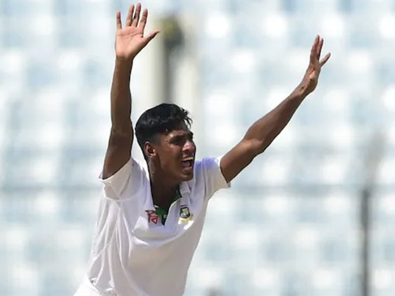 Bangladesh vs Zimbabwe: Mahmudullah Dropped As Bangladesh Recall Mustafizur Rahman For Zimbabwe Test