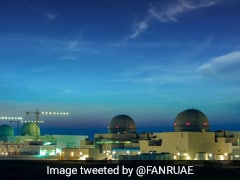 UAE Issues Operating Licence For Arab World's First Nuclear Plant