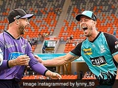 Chris Lynn's Reply To Being Compared To WWE Star Sends Twitter Into A Frenzy