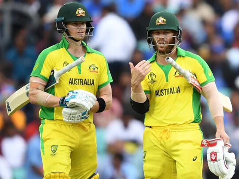 South Africa vs Australia: Steve Smith, David Warner Back At Sandpaper Venue For First Time After Scandal