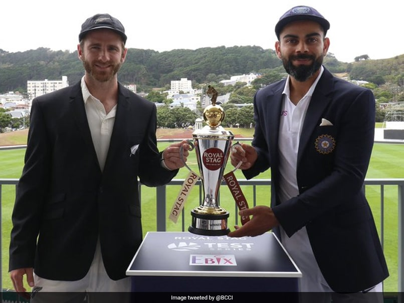 1st Test, Preview: India Face Uphill Task Against New Zealand In Wellington