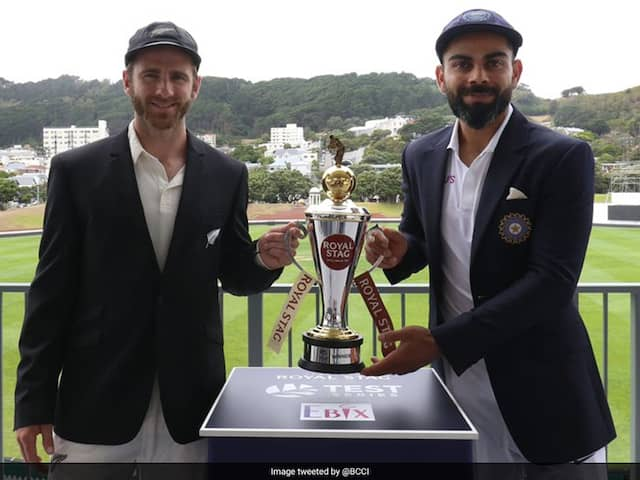 New Zealand vs India 1st Test, Preview: India Face Uphill Task Against New Zealand In Wellington