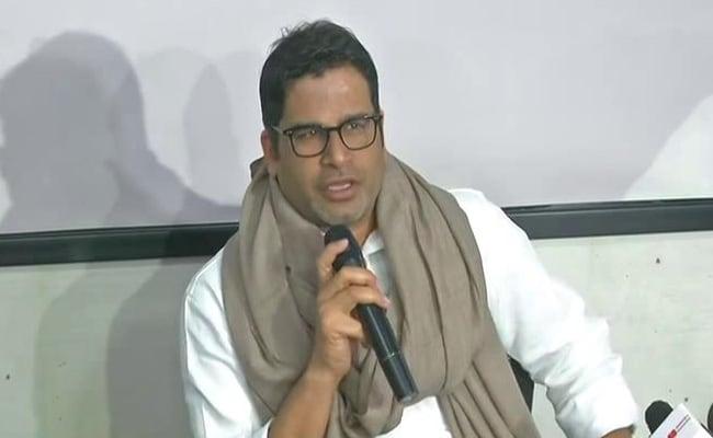 Why BJP Blames Prashant Kishor For Its Chirag Paswan Headache In Bihar