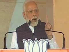 Delhi Elections Live Updates: Delhi Needs A Government That Gives It Direction, Says PM Modi