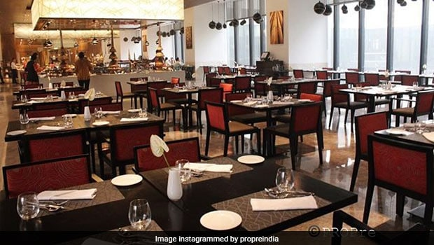 This Food Festival At Novotel Aerocity Is Bringing Rustic Flavours Of Punjab To Your Platter