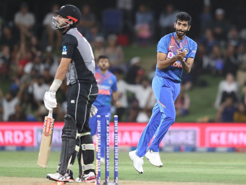 """""""Very Happy With Learnings"""": Jasprit Bumrah After Indias Historic Series Win Over New Zealand"""