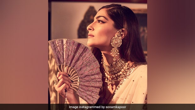 Sonam Kapoor Has A Weak Spot For Indian Desserts And Here's Proof