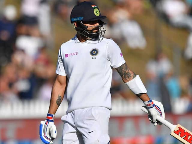 NZ vs IND: Virat Kohli Says Cant Help If People Want To Make A Big Deal After Crushing 10-Wicket Loss To New Zealand