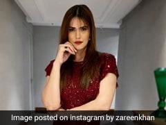 जरीन खान के लेटस्ट फोटोशूट का इंटरनेट पर धमाल, देखें एक से बढ़कर एक Photo