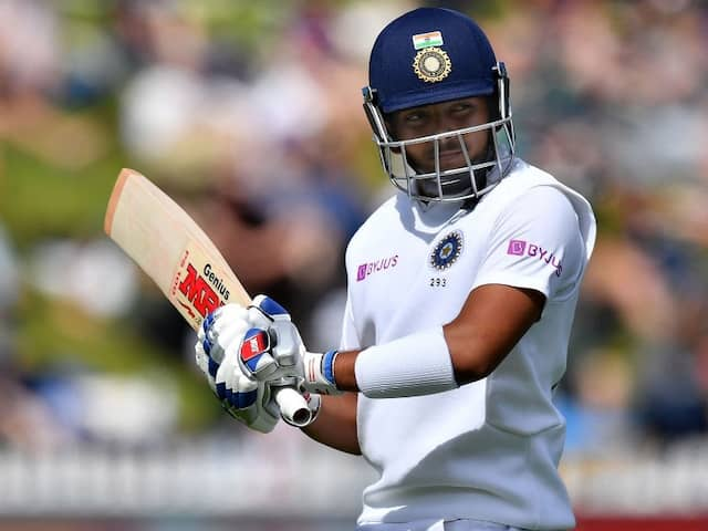 Cooking Eggs, Playing PUBG: Prithvi Shaw Reveals How He Is Spending Time Amid Coronavirus Lockdown
