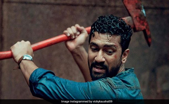 Bhoot: Part One - The Haunted Ship Box Office Collection Day 6: At Rs 22 Crore, Vicky Kaushal's Film Struggles At The Ticket Window