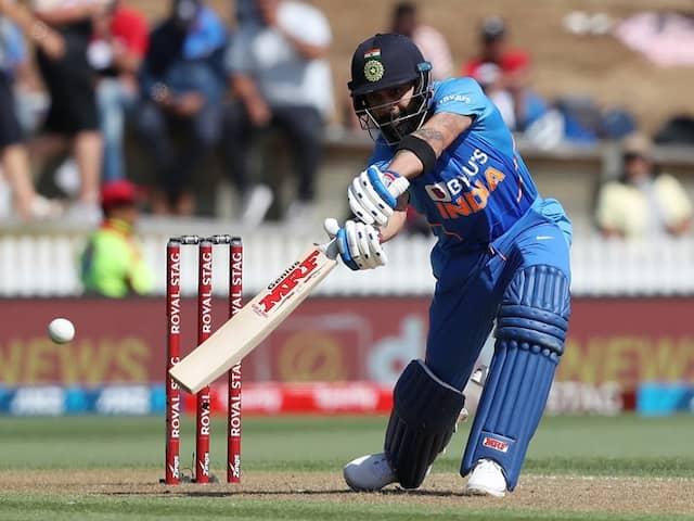 ICC ODI Rankings: Virat Kohli Stays No.1, Jasprit Bumrah Loses Top Spot