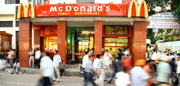 Wait, What? McDonald's Is Giving Away Free iPhones To New Recruits