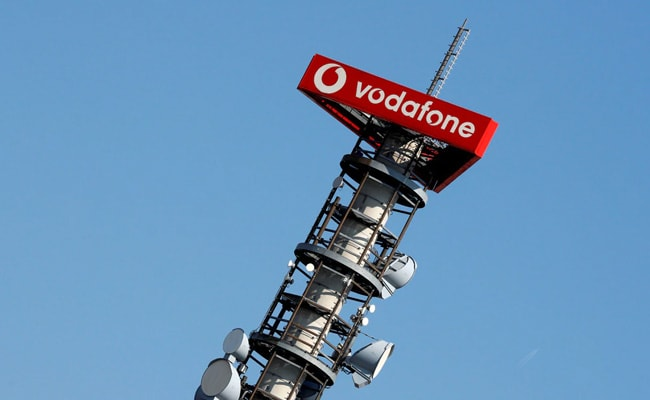 Vodafone Wins Rs 20,000 Crore Tax Arbitration Case Against Government