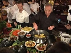 Oscars After Party To Serve Vegan Food, 70 Percent Of The Menu Plant-Based