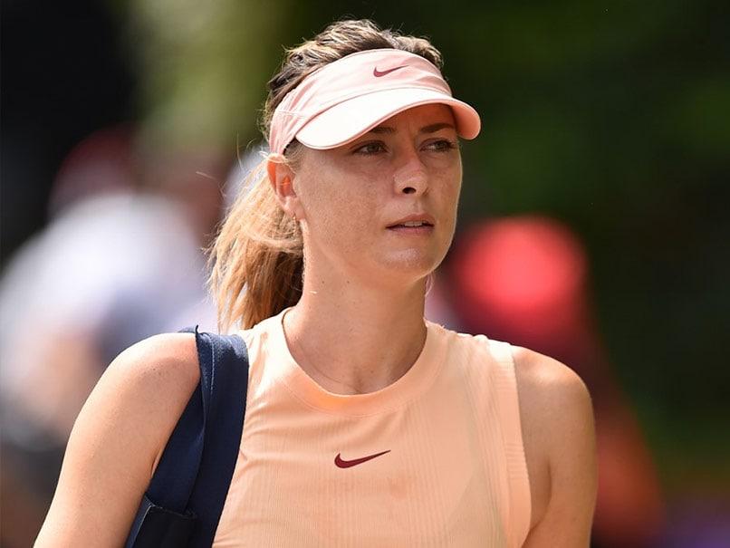 Maria Sharapova, 5-Time Grand Slam Winner, Announces Retirement From Tennis