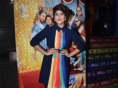 <i>Shubh Mangal Zyada Saavdhan</i> Screening:  Tahira Kashyap, Nushrat Bharucha And Others Cheer For Ayushmann Khurrana's Film