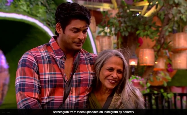 Sidharth Shukla's Mother Writes An Open Letter To Bigg Boss. Read Her Post