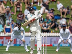 New Zealand vs India 1st Test Day 2 Live Score: Ishant Sharma Strikes Again As New Zealand Lose Tom Blundell