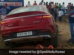 Karnataka Minister Denies Son's Role In Bellary Car Crash That Killed Two