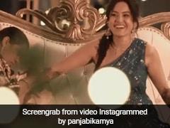 विवाह बंधन में बंधेंगी काम्या पंजाबी, मेहंदी सेरेमनी के Video ने सोशल मीडिया पर मचाई धूम