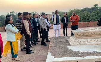 औरंगजेब के भाई दारा शिकोह की कब्र खोजने में जुटी मोदी सरकार, साबित करेगी हिन्दुस्तान का 'सच्चा मुसलमान'