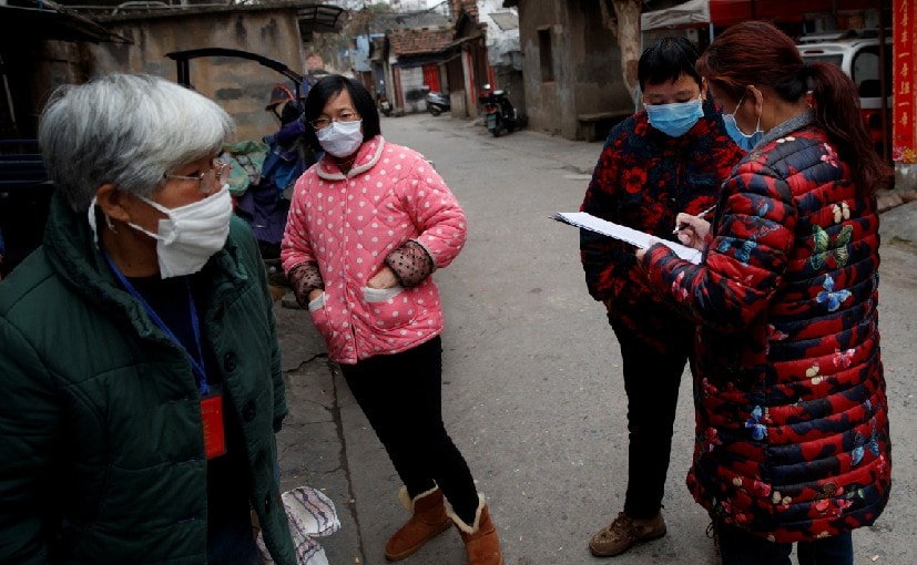 The Coronavirus outbreak has seen over 300 deaths so far in China | Photo Credit: Reuters