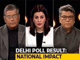 Video : Does BJP's Poor Show In Delhi Give More Bargaining Power To Its Allies?