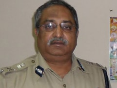 "Senior Andhra Police Officer Suspended Over ""Acts Of Treason"""
