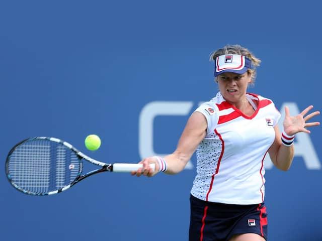 Dubai Tennis Championships: Kim Clijsters Faces Tough Return Against Kiki Bertens