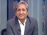 Video : Ravish Kumar Anchors In Bhojpuri On International Mother Language Day