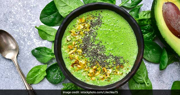 Watch: Beat The Warmth With This Yummy Palak Ka Raita (Recipe Video Inside)