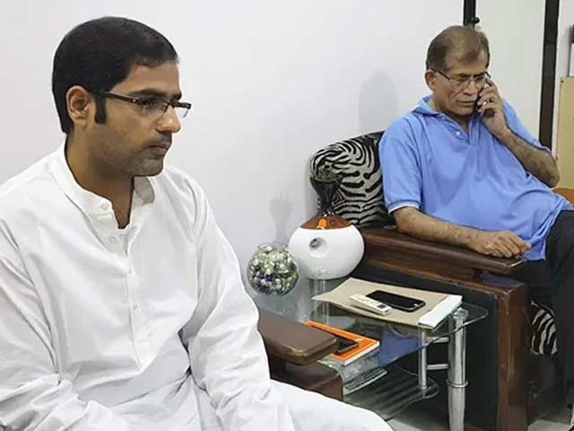 Video : Coronavirus Fallout: Mumbai Dentist Fights To Get Mother's Body Back