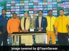Indian Teams Unofficial Arrival In Pakistan For World Kabaddi Championship Kicks Up Controversy