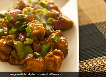 Watch: How To Make Restaurant-Style Paneer Manchurian In 15 Minutes